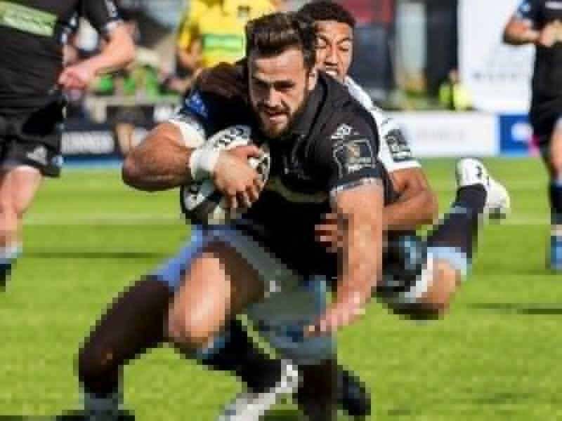 Rennie secures first Pro14 win at home