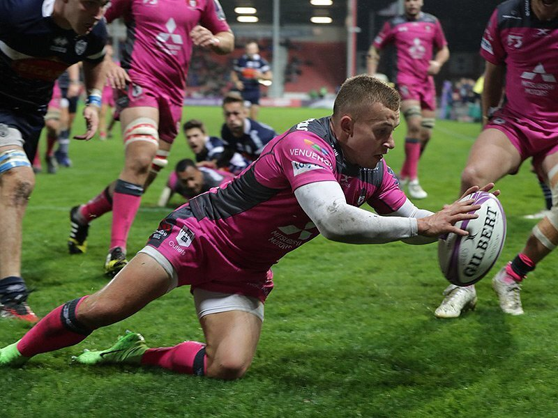 Gloucester, Cardiff put down big markers