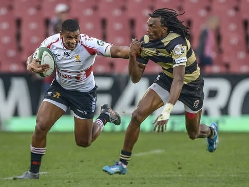Lions thump Boland