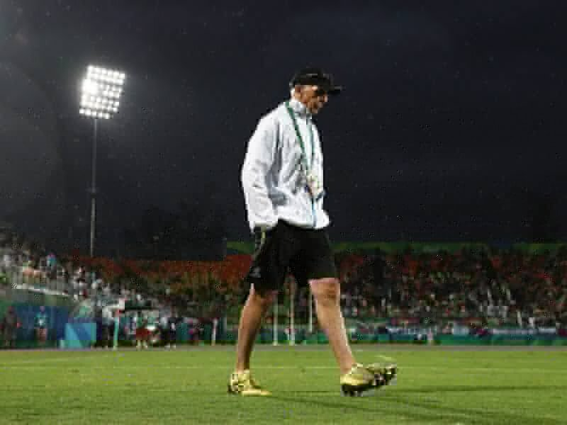 NZ Sevens coach future is pending
