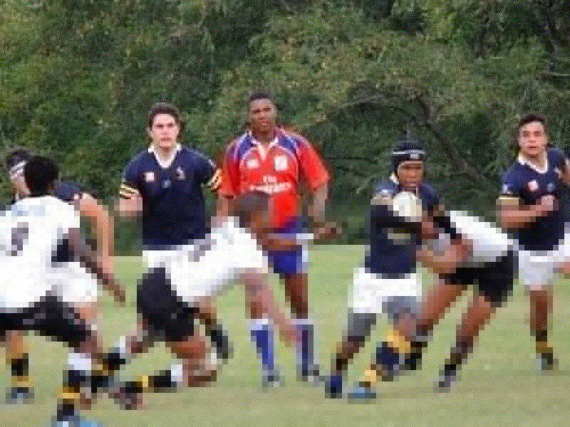 Graeme College's Rugby Report
