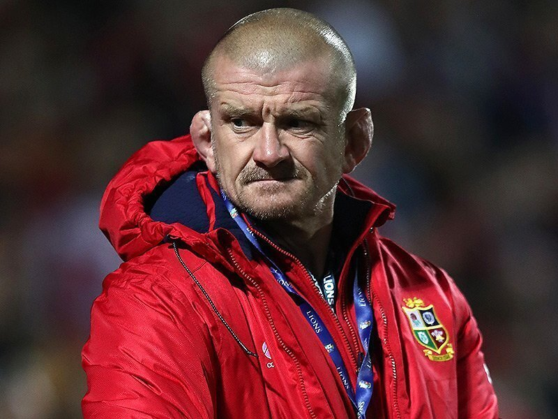 Rowntree to join Munster