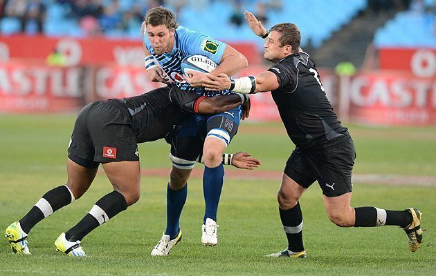 Bulls turn to Hattingh