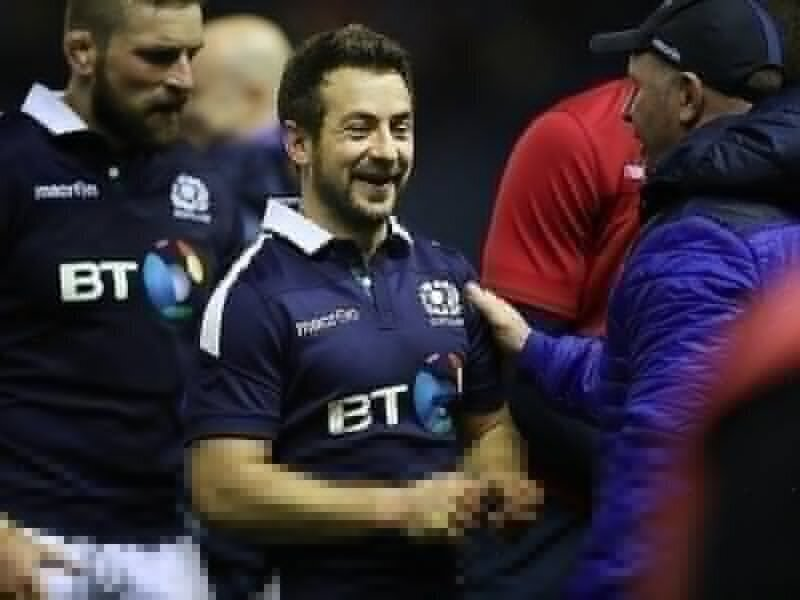 Returning stalwarts strengthen Scotland