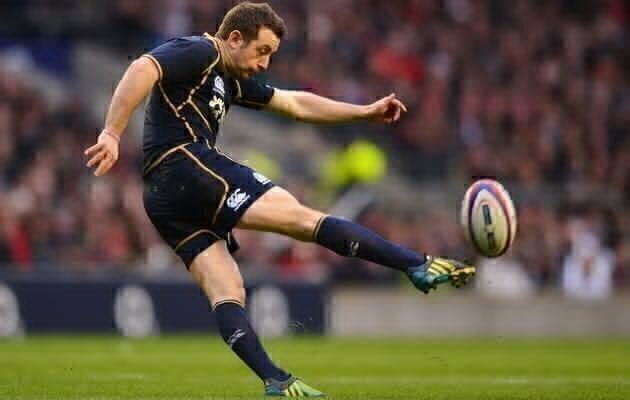Laidlaw in Gloucester switch