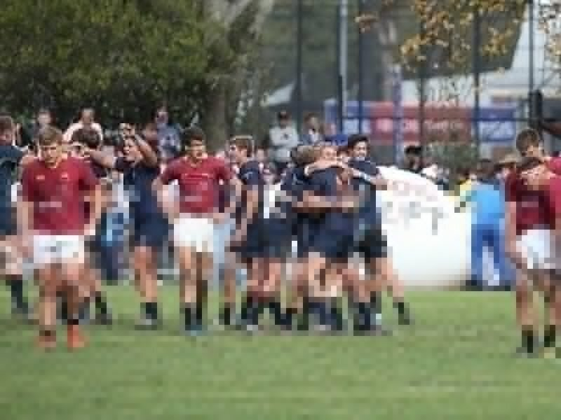 Grey in Big Stellenbosch Victory