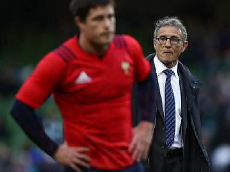 France are 'building something'
