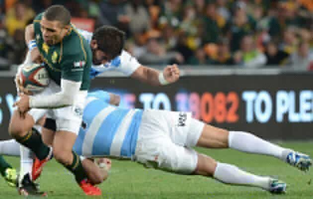 Pumas to hit back on home soil