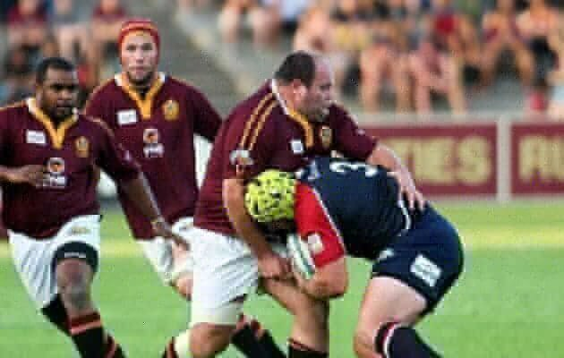 Maties march on in Varsity Cup