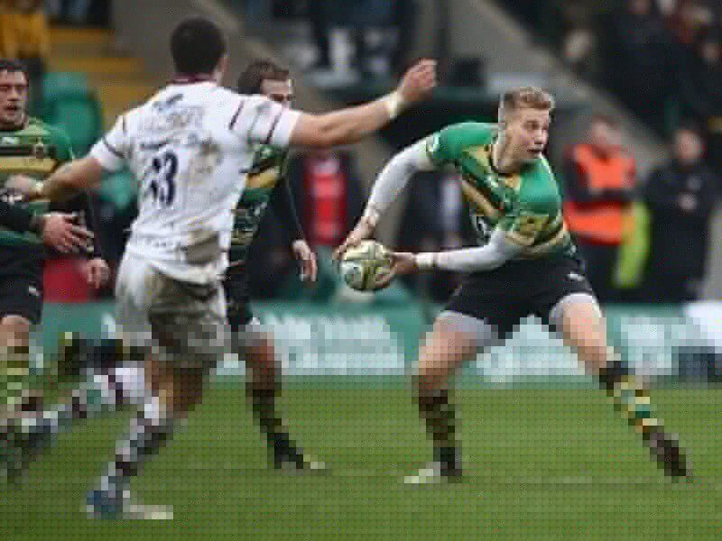 England prospect extends stay at the Saints