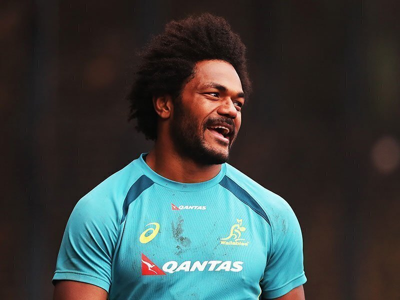 Ton up for Brumbies' Speight
