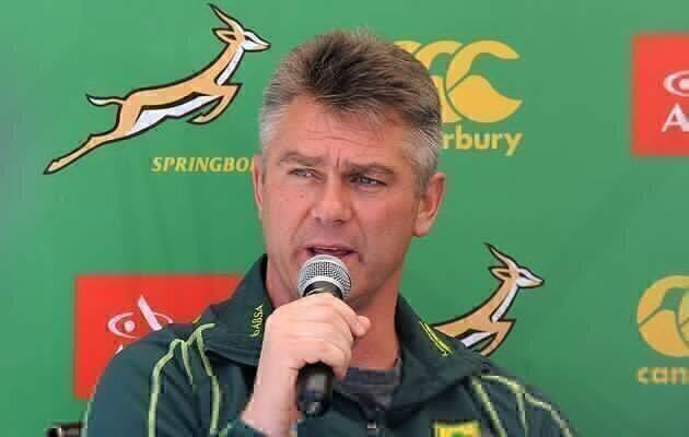 How Boks can halt Black wave