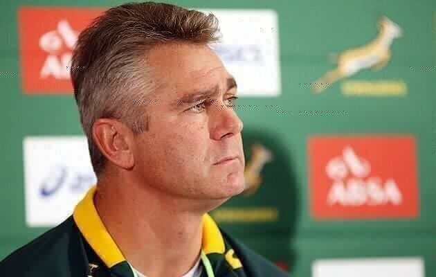Meyer dealing with Steyn 'curve-ball'