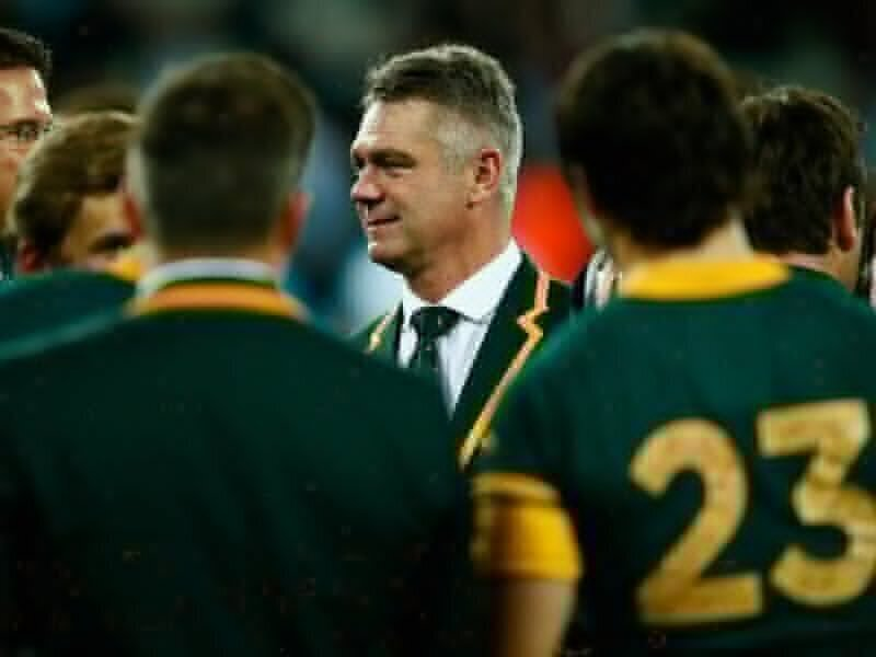 Meyer will restore Stade Francais glory says owner