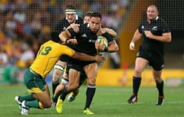 All Black Gear heads to Narbone