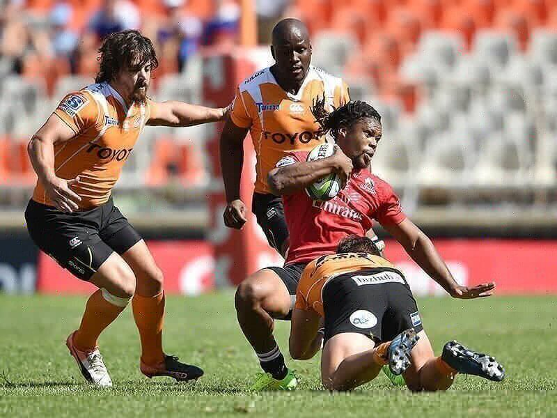 Mnisi to lead Lions against the Bulls