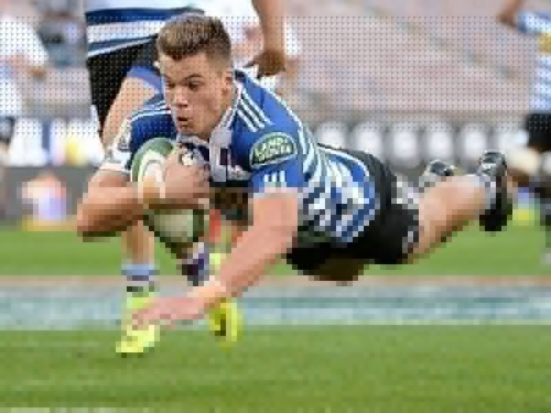 Jones takes centre stage against Bulls