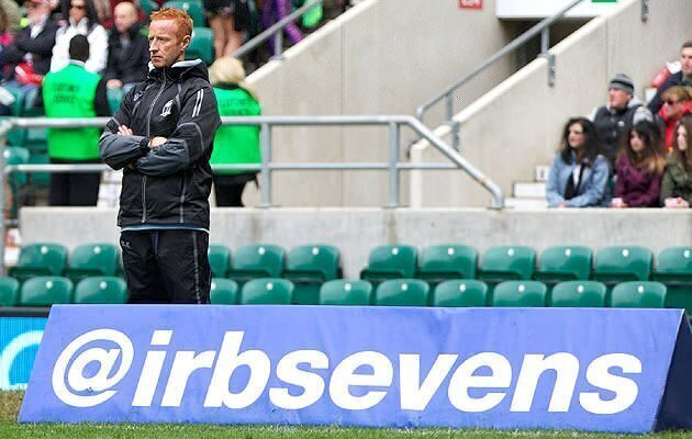 Sevens hit Glasgow at pace