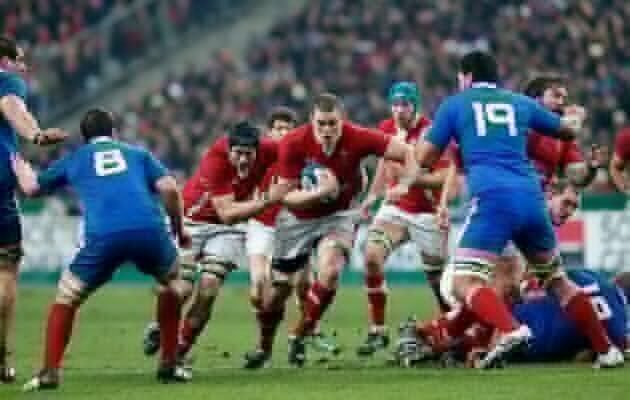 Welsh bask in 'special day'