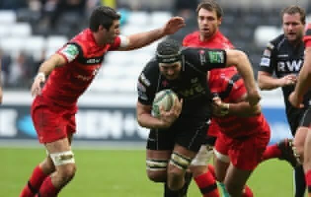 Ospreys banking on passion