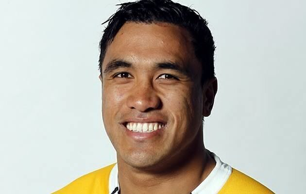 Iopu-Aso added to Hurricanes roster