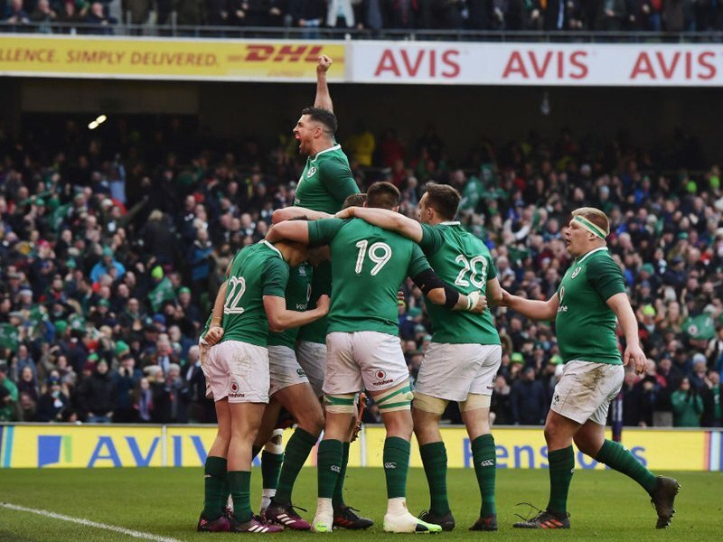 Player Ratings: The Grand Slam route