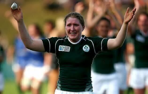 Teams for women's Six Nations, Round 1