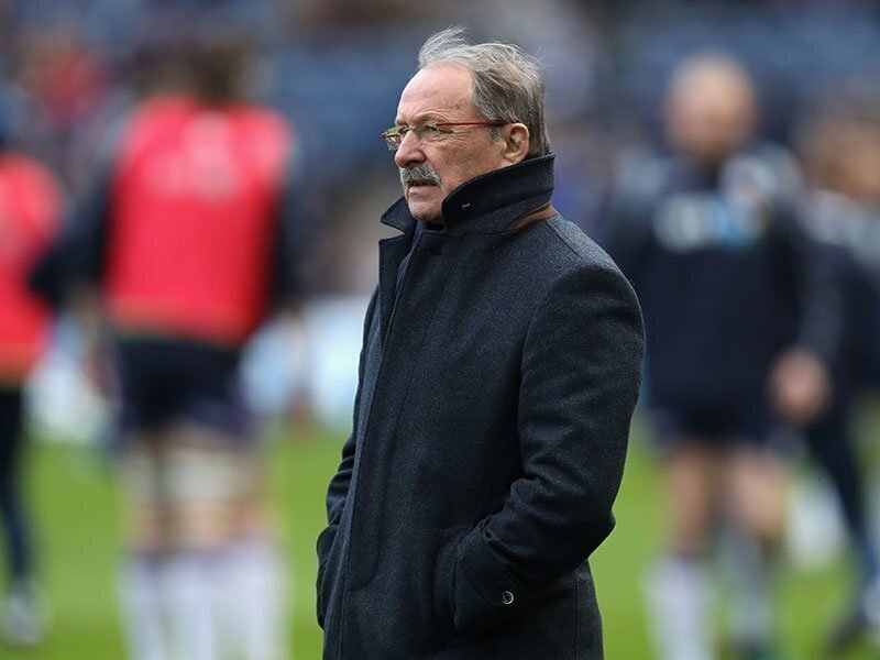 France coach: England tougher than Irish