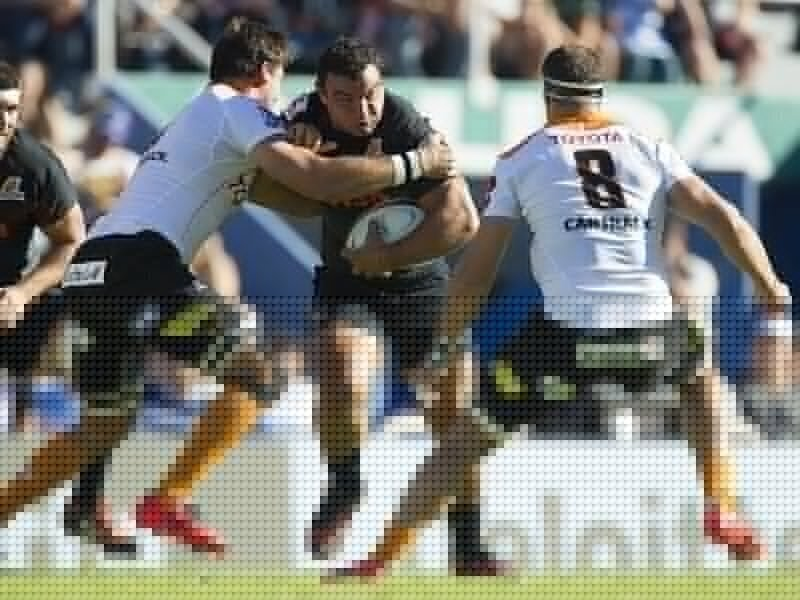 Jaguares too strong for willing Cheetahs