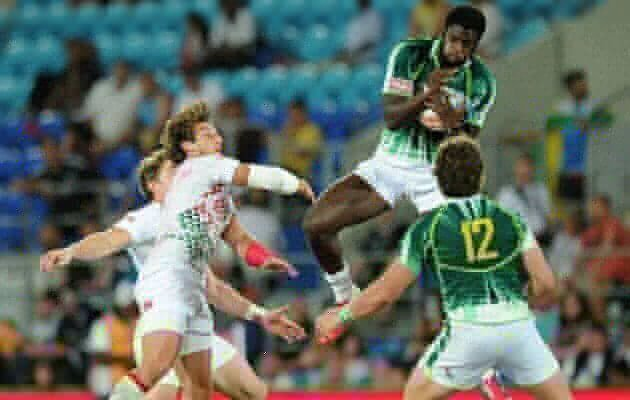 Blitzbokke ran out of puff