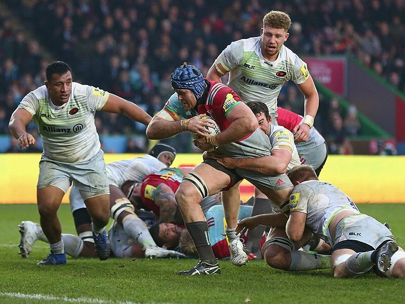 Is 'player power' ruining Quins?