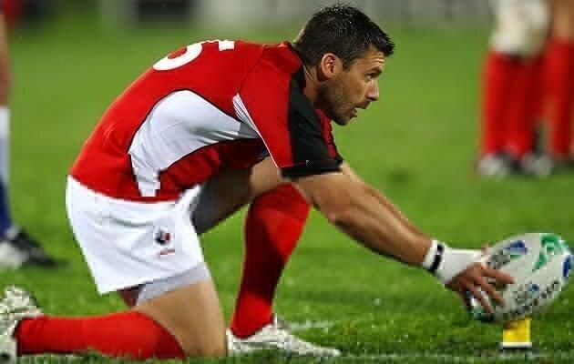 Canada beat Tonga; stay unbeaten