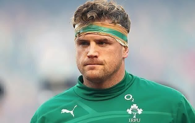 Irish look to humble 'Bok bruisers'
