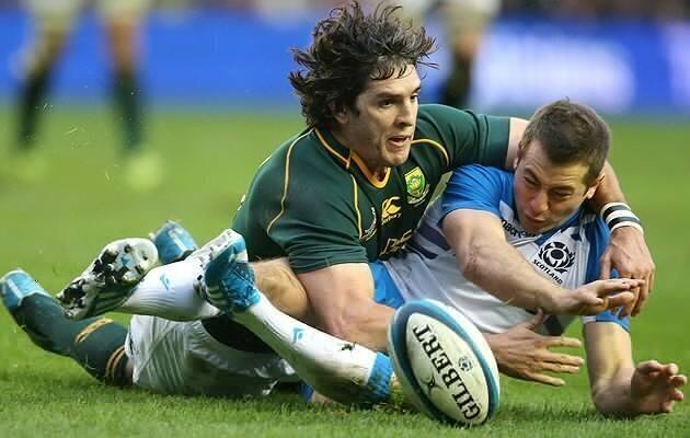 Boks to keep perfect try-line record