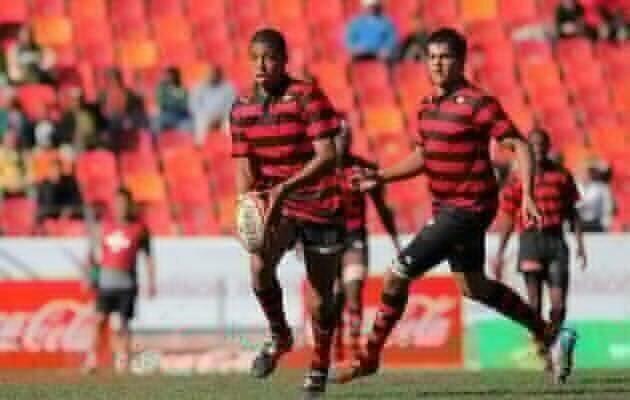 Schools Provincial Sevens Tournament