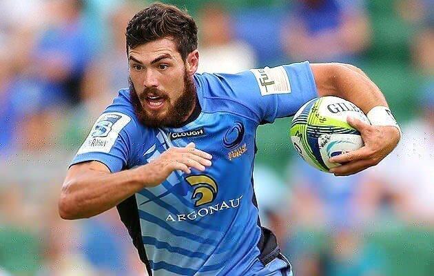 Hayward the hero in Brisbane