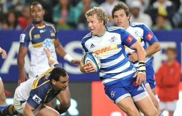 Stormers steering in right direction