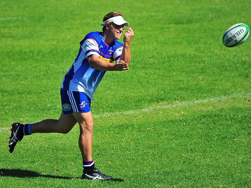 Reinforcements for Stormers