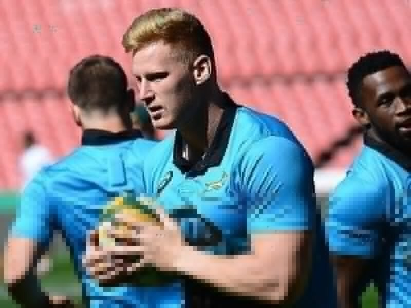 CONFIRMED: Jean-Luc out of Bok tour