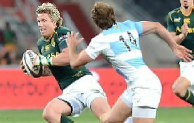 How the Boks are 'evolving'