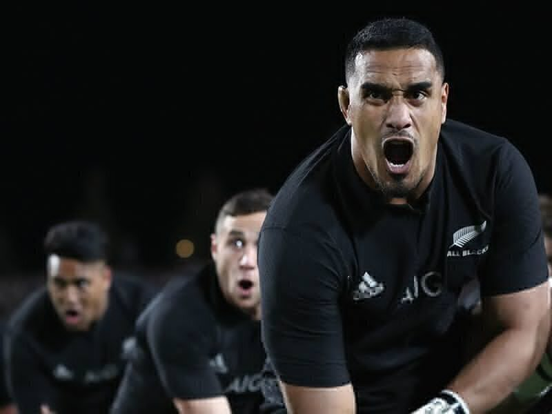 Toulouse's All Black sidelined for weeks