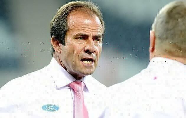 Stonehouse to coach President's XV