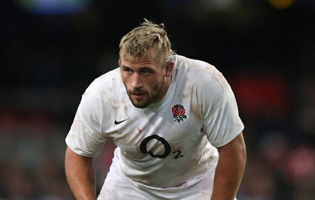Marler rates England's RWC chances