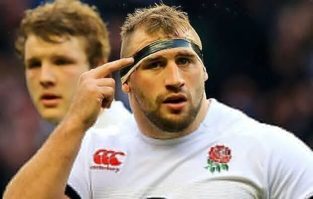 Dad-to-be Marler out of England team