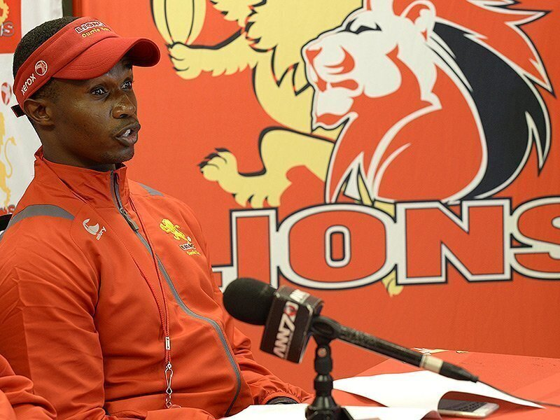 Lions coach to defend claims in court