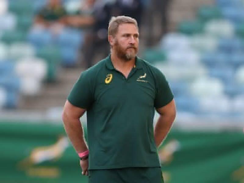 Botha: Ackermann 'understands' players