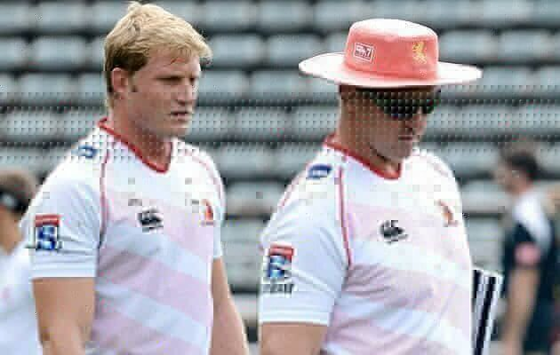 Lions in at Shark Tank's deep end