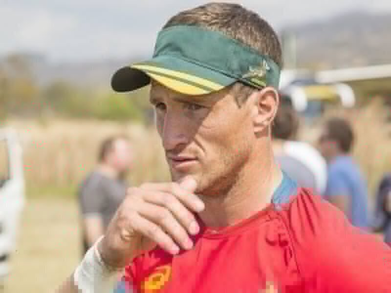Goosen learnt from the best