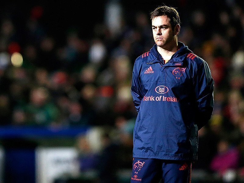 Munster eager to 'shunt the nerves' ahead of Euro semis