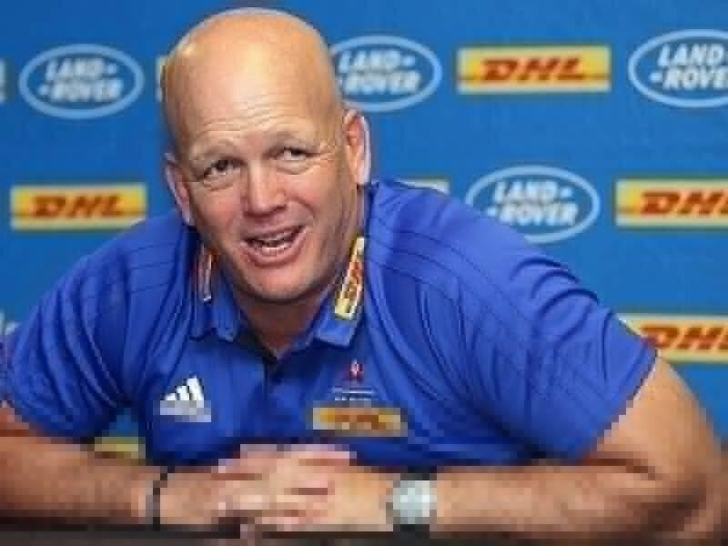Connacht headhunting WP boss Dobson